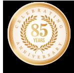 85th-anniversary
